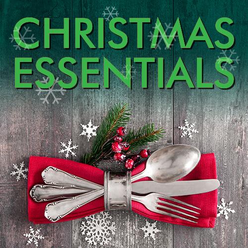 Christmas Essentials 2021